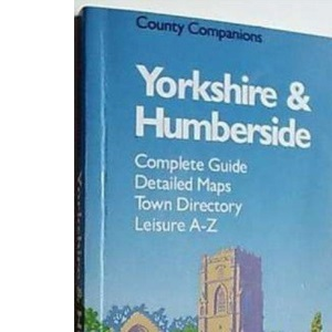 Yorkshire and Humberside (County Companions)