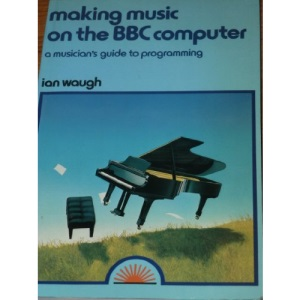 Making Music on the BBC Computer