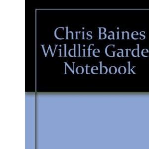 Wild Life Garden Notebook