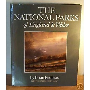 The National Parks of England and Wales