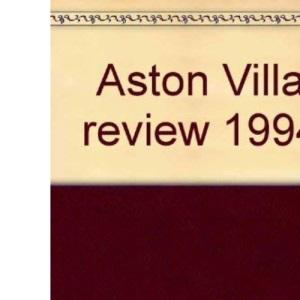Aston Villa Review 1994