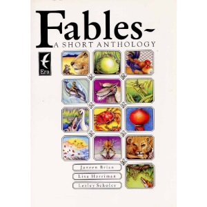 Fables: a Short Anthology: Small Book (MAGIC BEAN)