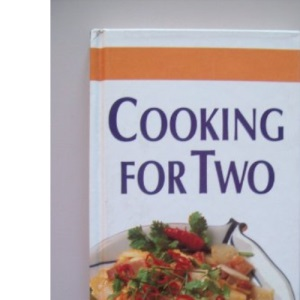 Cooking for Two (Asian Cooking Library)