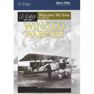 Winged Warfare (Crécy soft cover)