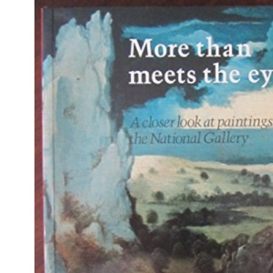 More Than Meets the Eye: Closer Look at Paintings in the National Gallery