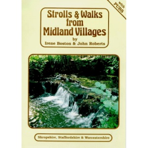 Strolls and Walks from Midland Villages