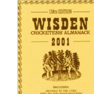 Wisden Cricketers' Almanack 2001 (Wisden Books)
