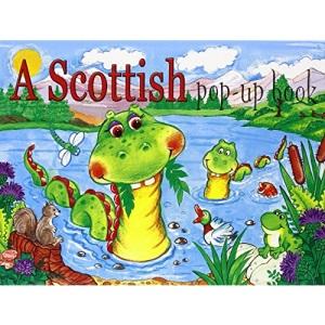 Scottish Pop-up Book
