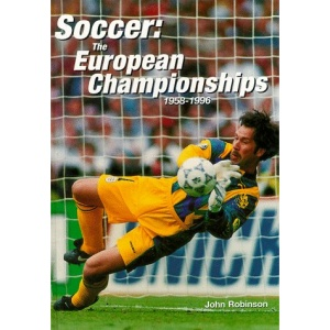 Soccer: The European Championships, 1958-96