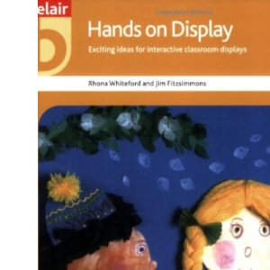 Hands on Display (Belair - A World of Display)