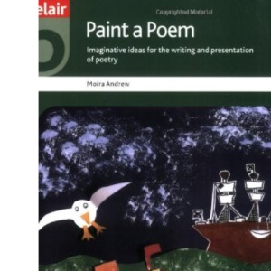 Paint a Poem (Belair - World of Display)