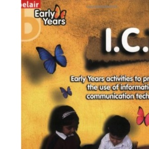 ICT (Belair - Early Years)