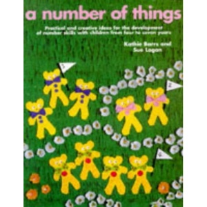 A Number of Things (Belair a World of Display PSHCE)