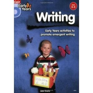 Writing (Belair - Early Years)