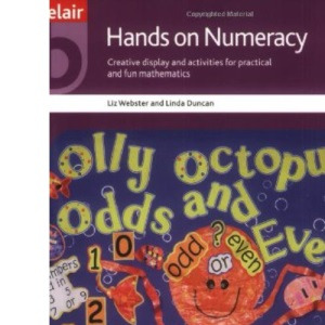 Hands on Numeracy (Belair - A World of Display)