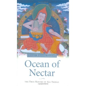 Ocean of Nectar: Wisdom and Compassion in Mahayana Buddhism: Commentary to Chandrakirti's Guide to the Middle Way