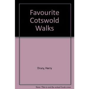 Favourite Cotswold Walks