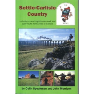 Settle and Carlisle Country (RailTrail)