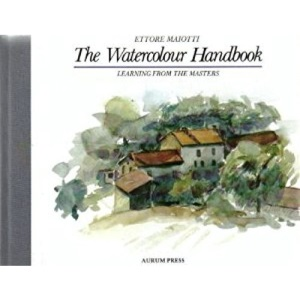 The Watercolour Handbook (Portable Art Handbooks)