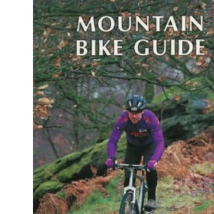 Mountain Bike Guide - West Yorkshire