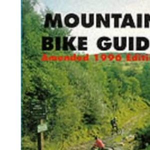 Mountain Bike Guide - Derbyshire and the Peak District