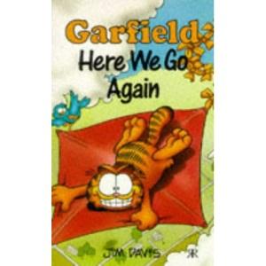 Garfield-Here We Go Again (Garfield pocket books)