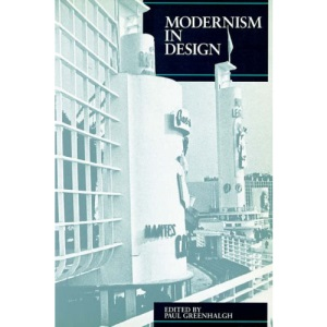 Modernism in Design (Critical Views)