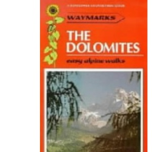 The Dolomites (Sunflower Countryside Guides)