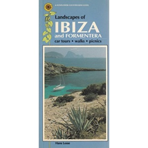Landscapes of Ibiza and Formentera (Sunflower Countryside Guides)