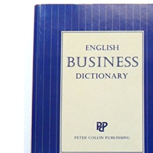 English Business Dictionary