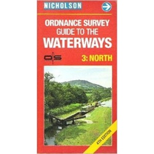 North (Pt. 3) (Ordnance Survey Guide to the Waterways)