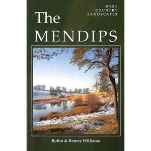 The Mendips (West Country Landscapes)
