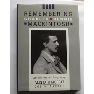 Remembering Charles Rennie Mackintosh