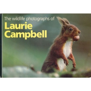 Wild Life Photographs of Laurie Campbell