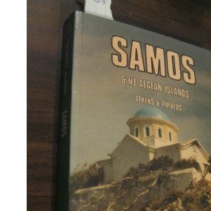 Groc's Candid Guides to Samos and Northeast Aegean Islands (The Candid guides)