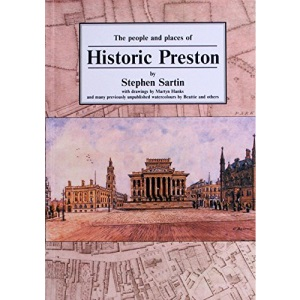 Historic Preston: A Guide