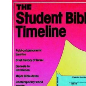 Bible Timeline (Essential Bible Reference)