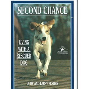 Second Chance: Living with a Rescued Dog