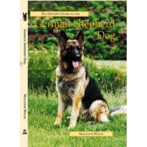 The Pet Owner's Guide to the German Shepherd (Best friends guide)