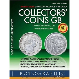 Collectors' Coins: Great Britain 2010