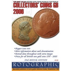 Collectors' Coins Great Britain 2006