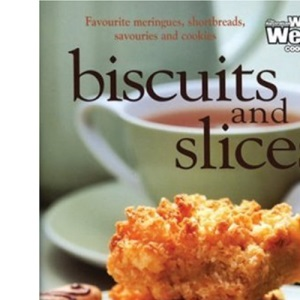 Biscuits and Slices (Australian Women's Weekly Home Library)