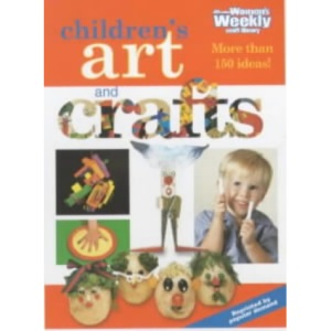 Children's Art and Crafts (