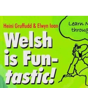 Welsh is Funtastic