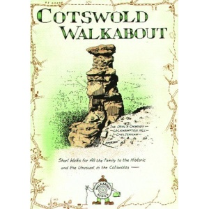 Cotswold Walkabout