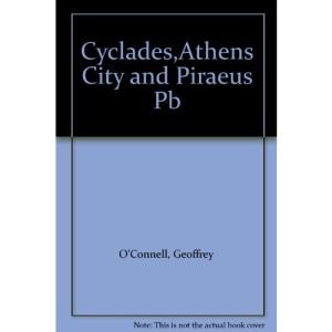 Cyclades, Athens City and Piraeus