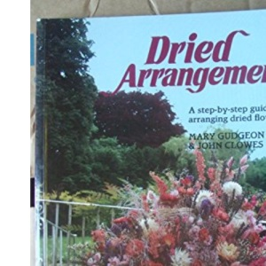 Dried Arrangements: Step by Step Guide to Flower Arranging