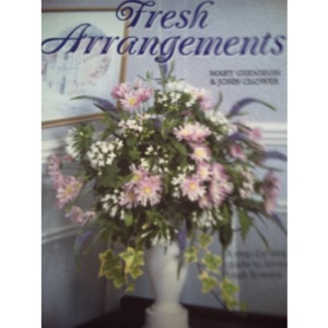 Fresh Arrangements: Step by Step Guide to Arranging Fresh Flowers