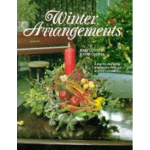 Winter Arrangements: Step by Step Guide to Festive Flowers