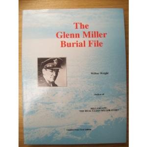 Glenn Miller Burial File